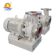 Centrifugal pump for chemical