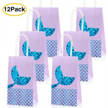 SEQUIN MERMAID PARTY BAGS-0