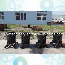 Hot Metal Ladle, Casting Ladle, Foundry Ladle Machine (2t)