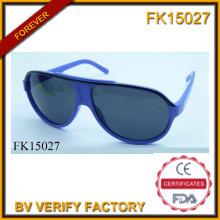 Más fresco marco gafas de sol para niños (FK15027)