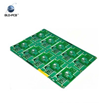 Flash Gold Single Side PCB OEM Service