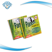 China Parfum Mosquito Coil Repellent