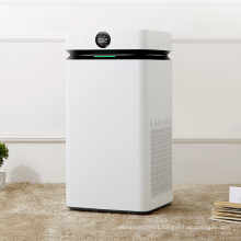 Airdog Manufacture 5 Stage air purifiers for home 1000sq ft large room washable filter