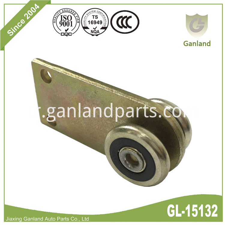 Roller With Shank GL-15132