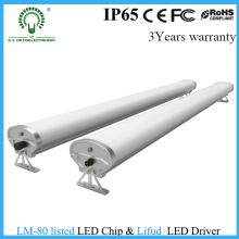 Wasserdichte LED-Lampe