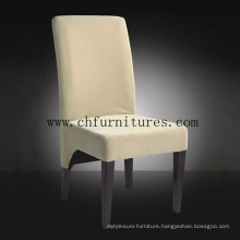 White PU Dining Room Chairs (YC-F012)