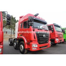 Camión Tractor 6X2 Sinotruk Hohan