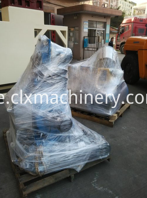 LLDPE stretch film machine suppier