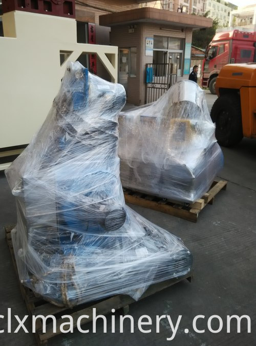 packing film machine