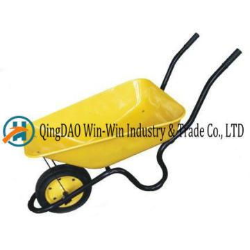 Wheelbarrow Wb3800 Hand Trolley Wheel
