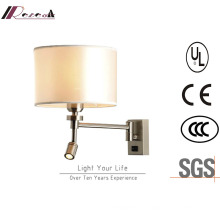 Hotel Wohnzimmer Bedside LED Lesung Wand Lampe