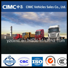 Supply All Kinds of Hyundai China Trucks