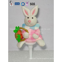 Fair Rabbit Shaped Cake Decorations for Halloween