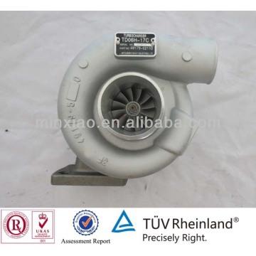 turbocharger S6D31 turbo