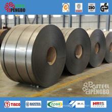 Труба q195, сталь q195l, Q215cold-Катушка стали углерода
