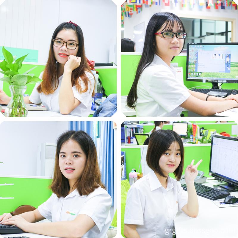 Sales Team 5