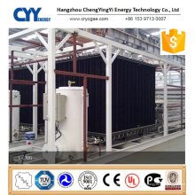 Haute qualité et prix bas Cyylc70 L CNG Filling System