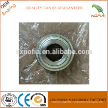 High speed square ball bearing W208PP21 for agricultural machine