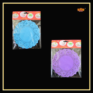 10 Inches Top Sale Coaster Lace Doily
