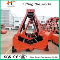 High Productivity Hydraulic Rotating Grab