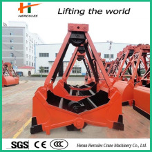 High Productivity Hydraulic Rotating Grab