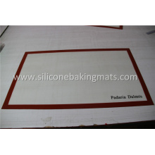 Full Sheet Size Silicone Baking Mat 16.5''x24.5''