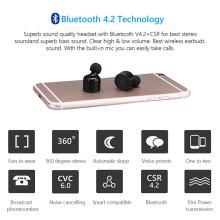 Лучшие беспроводные наушники Bluetooth X1T