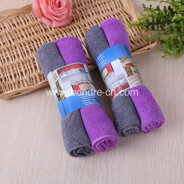 Washcloth Sets For General House Cleaning