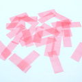 Hot Selling ECO-friendly Biodegradable Confetti Paper Rectangle