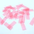 Fornecedores do partido ECO-friendly confete biodegradável Poppers para a celebração do casamento