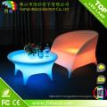 Table LED pour café / bar