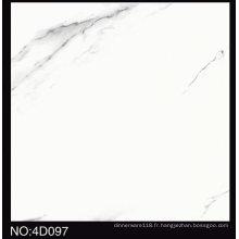 Tuile populaire de plancher en céramique d'impression de jet d'encre de la sélection 60X60 Cm