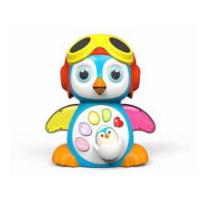 B / O Intellektuelle Pinguin Kinder Pädagogische Spielzeug (H9596012)