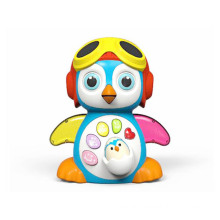 B/O Intellectual Penguin Kids Educational Toys (H9596012)