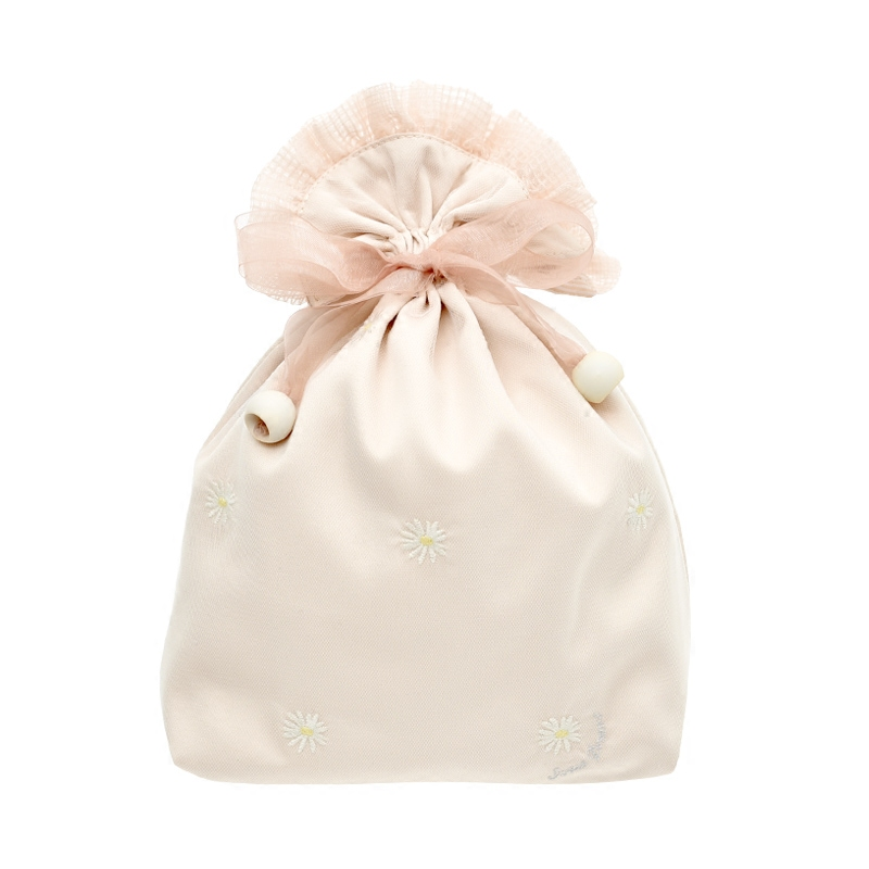 Good Satin Bag
