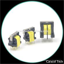 Haute Qualité Uu Core Mini 12 V Transformateur De Puissance Pour Commutateur De Four À Micro-ondes