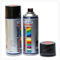 Pintura de aerosol para aerosol resistente al calor Carit