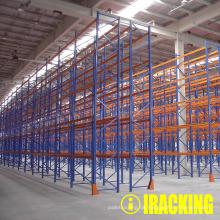 Hochleistungs-Palettenregal für industrielle Lagerlösungen (IRA)
