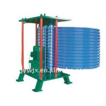 Elektrisches Farbstahlblech Roofing Rounding Machine