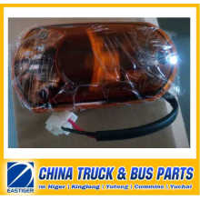 China Bus Parts of 37V11-15020-A1 Lampe à vis en alliage pour Higer Bodyparts