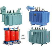20kv Outdoor Step Down Power Supply Transformer