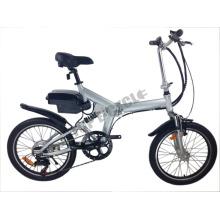 36V 250W CE direktes Fabrik-Versorgungsmaterial billig faltendes elektrisches Fahrrad