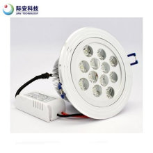 15X1w 2300k 110-220V Warm White Ceiling Lamp