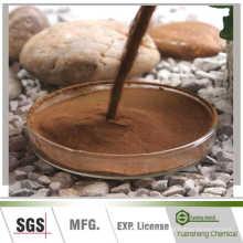 Customizado Fertilizante Auxiliar Sodium Lignosulfonate (MN)