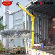 Grúa de elevación montada camión eléctrico de la grúa de 12V DC mini