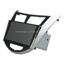 6.0 Car Player para Hyundai Solaris Verna