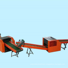 High Speed Automatic Die Cutting Machine for Paper