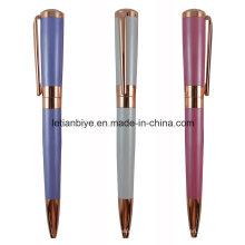 High-End-Metall Kugelschreiber, Luxus-Geschenk-Stift (LT-C771)