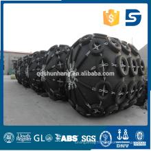 Garde-boue pneumatique en caoutchouc pneumatique du certificat CCS