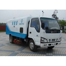The Donfeng street sweepers truck near me